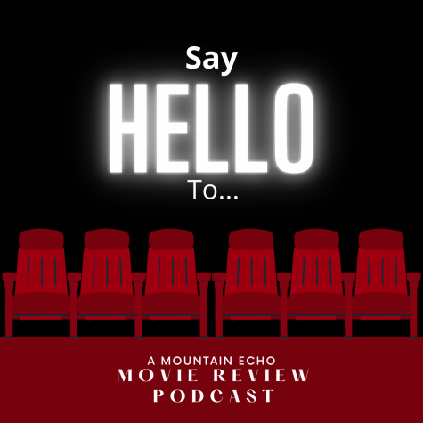 Say Hello To… is a movie review podcast. Hosts Sydney Wilfong and Sonia Yost discuss new movies and are often joined by guests for their discussions.