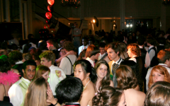 The planned 2021 prom will only be open to seniors. The class of 2021 did not experience a junior due to  COVID 19 restrictions, so for many students, this prom will be their first and last.