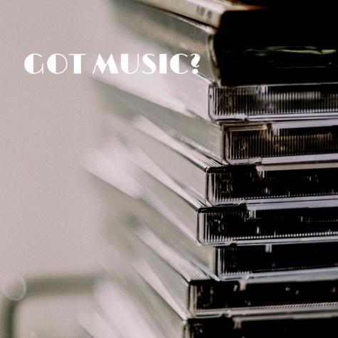 Got music?