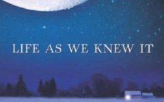 Life As We Knew It by Susan B. Pfeffer shows a reality where an asteroid hit the moon and changed the Earths Climate. Miranda and her family are trying to survive.
