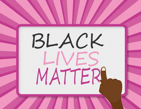Black Lives Matter movement must take priority