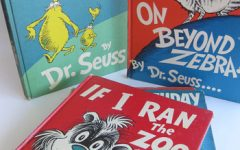 Six Dr. Seuss books such as If I Ran the Zoo and On Beyond Zebra! have been recently discontinued for publishing due to suggested racist illustrations within them. Mr. Potato Head company has also changed their name.
