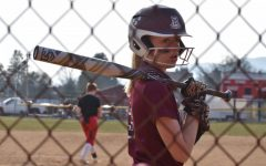 Navigation to Story: Softball team wishes farewell to seniors, recalls season's memories despite pandemic