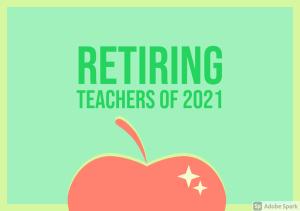 Retiring teachers, school counselor wish students farewell