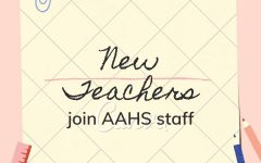 19 new teachers and staff were welcomed to the high schools faculty this year.