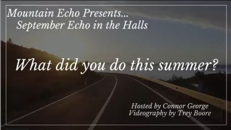 Echo in the Halls